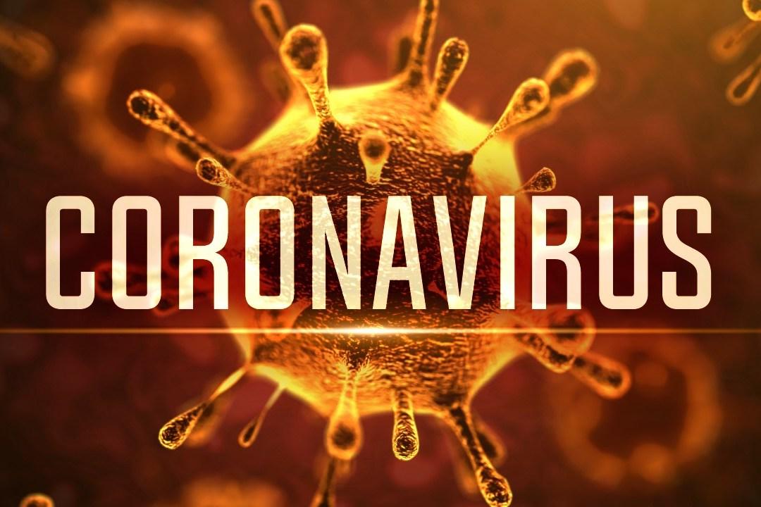 Afbeelding coronavirus